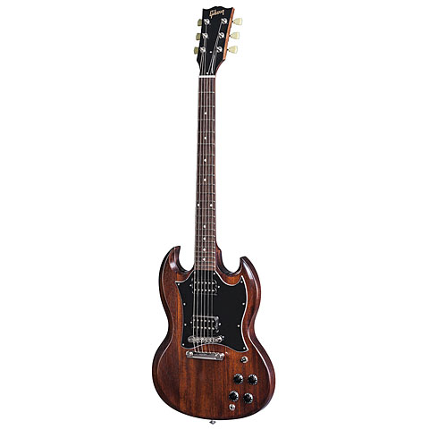 Gibson SG Faded T 2017 WB