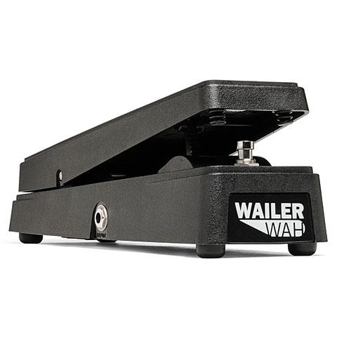 Electro Harmonix Wailer  Wah Pedal