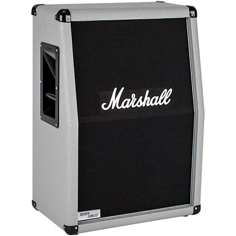Marshall 2536A 2x12  Silver Jubilee