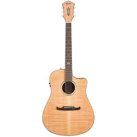 Fender T-Bucket 400CE NAT