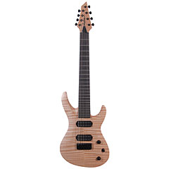 Jackson USA Select B8 Au Nat « Guitare électrique