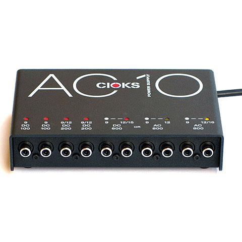 Cioks AC-10