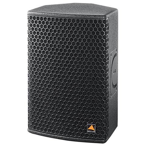 WestLab Audio Labrat eight p