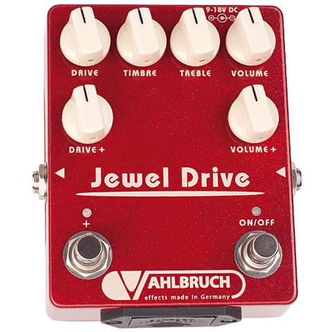 Vahlbruch Jewel Drive