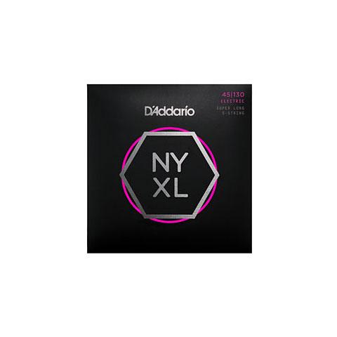 D'Addario NYXL45100SL Set
