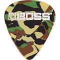 Boss Camo, medium (12 Stk.) « Médiators