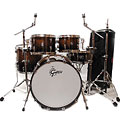 Batterie acoustique Gretsch Renown Purewood Walnut Studio Bundle