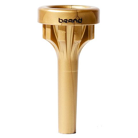 Brand Mundstücke 12CS gold Turboblow