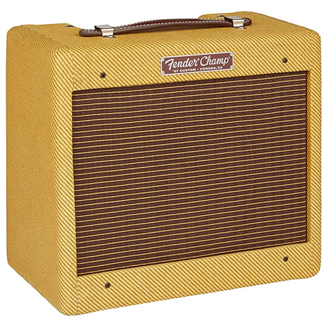 Fender 57 Custom Champ