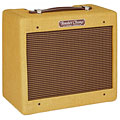 Fender 57 Custom Champ « Ampli guitare, combo