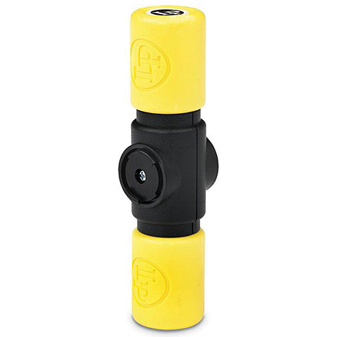 Latin Percussion Twist Shaker ExtensionYellow/Soft