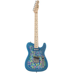 Fender FSR '69 Telecaster Blue Flower « Guitare électrique