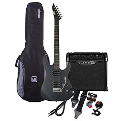 ESP LTD M-50 BKS / Line 6 Spider Classic 15 MP-Bundle
