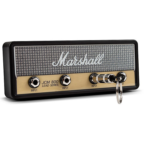 Pluginz Marshall JCM800 Chequered Jack Rack Keyholder