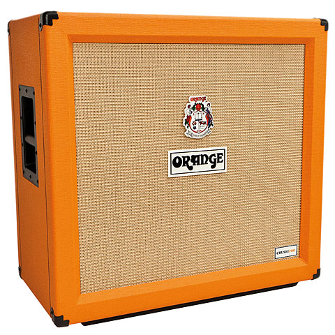 Orange CR-PRO412