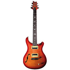 PRS SE Custom 22 Semi Hollow DS 2017 « Guitare électrique