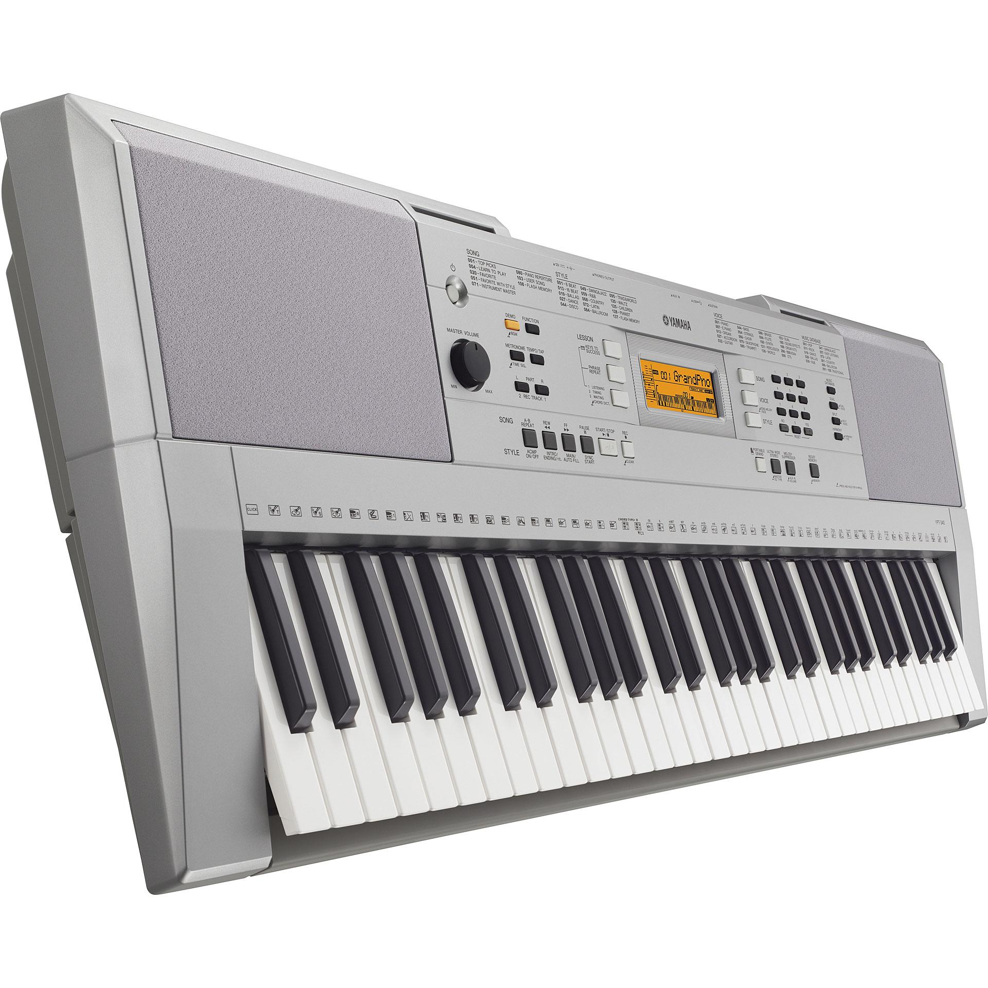 Lecon de piano jeux interdits - 3 10