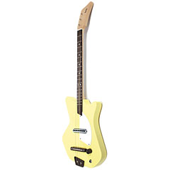 Loog II Electric Yellow « Guitare électrique