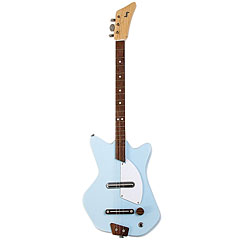 Loog II Electric Blue « Guitare électrique