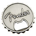 Fender Bottlecap Bottle Opener Magnet « Article cadeau