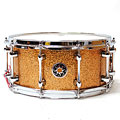"Caisse claire Sakae Maple 14"" x 6,5"" Gold Champagne Snare"