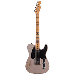 Fender Custom Shop '52 Journeyman Tele, Masterbuilt « Guitare électrique