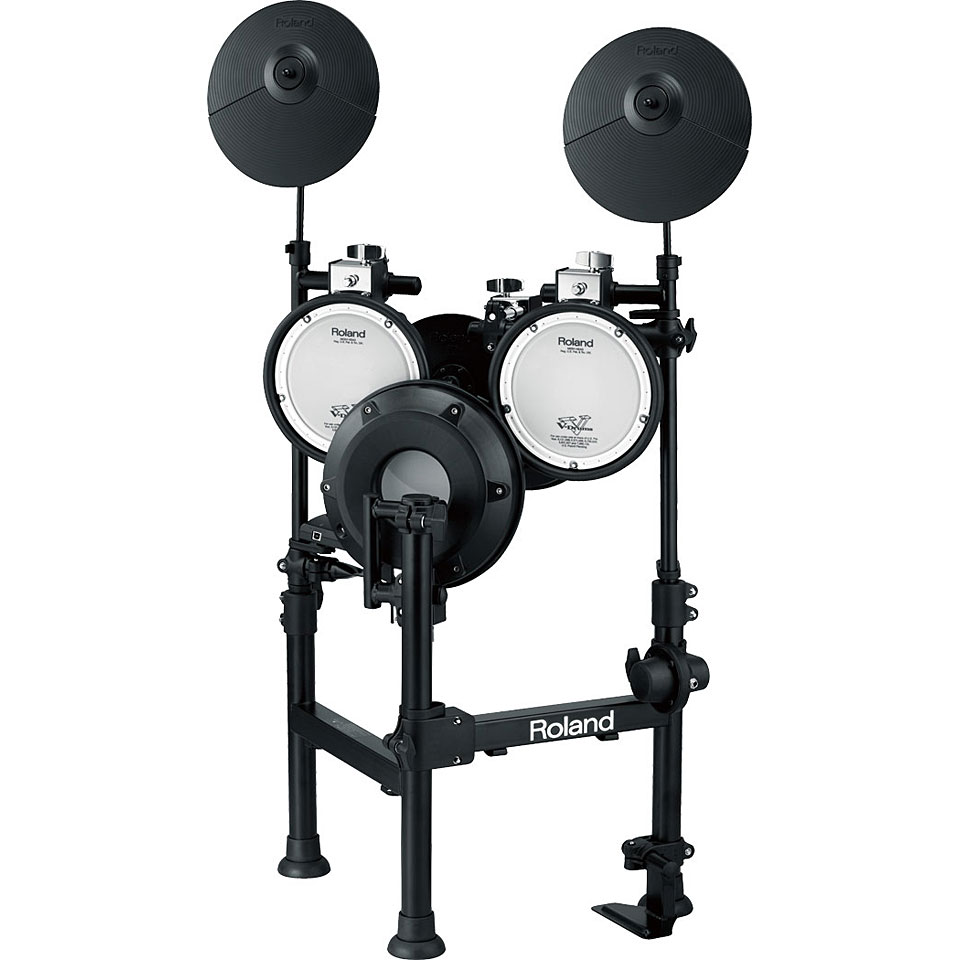 roland td 1kpx v drums bundle batterie lectronique. Black Bedroom Furniture Sets. Home Design Ideas