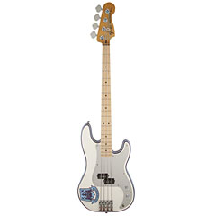 Fender Steve Harris Precision Bass « Basse électrique