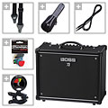 Pack guitare électrique Boss Katana Beginner