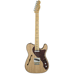 Fender American Elite Thinline Tele MN NAT « Guitare électrique