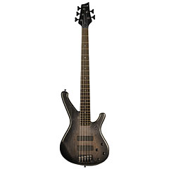 Sandberg Classic Booster 5-String Blackburst Matt « Basse électrique