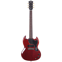 Maybach Albatroz 65 Aged Dark Winered « Guitare électrique