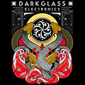 T-Shirt Darkglass Hydra Tee (M)