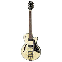 Duesenberg Starplayer TV DTV-CPL « Guitare électrique