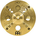 "Meinl 12"" HCS Trash Stack « Cymbales d'effet"