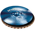 Paiste Color Sound 900 Blue 14'' Sound Edge HiHat « Cymbale Hi-Hat