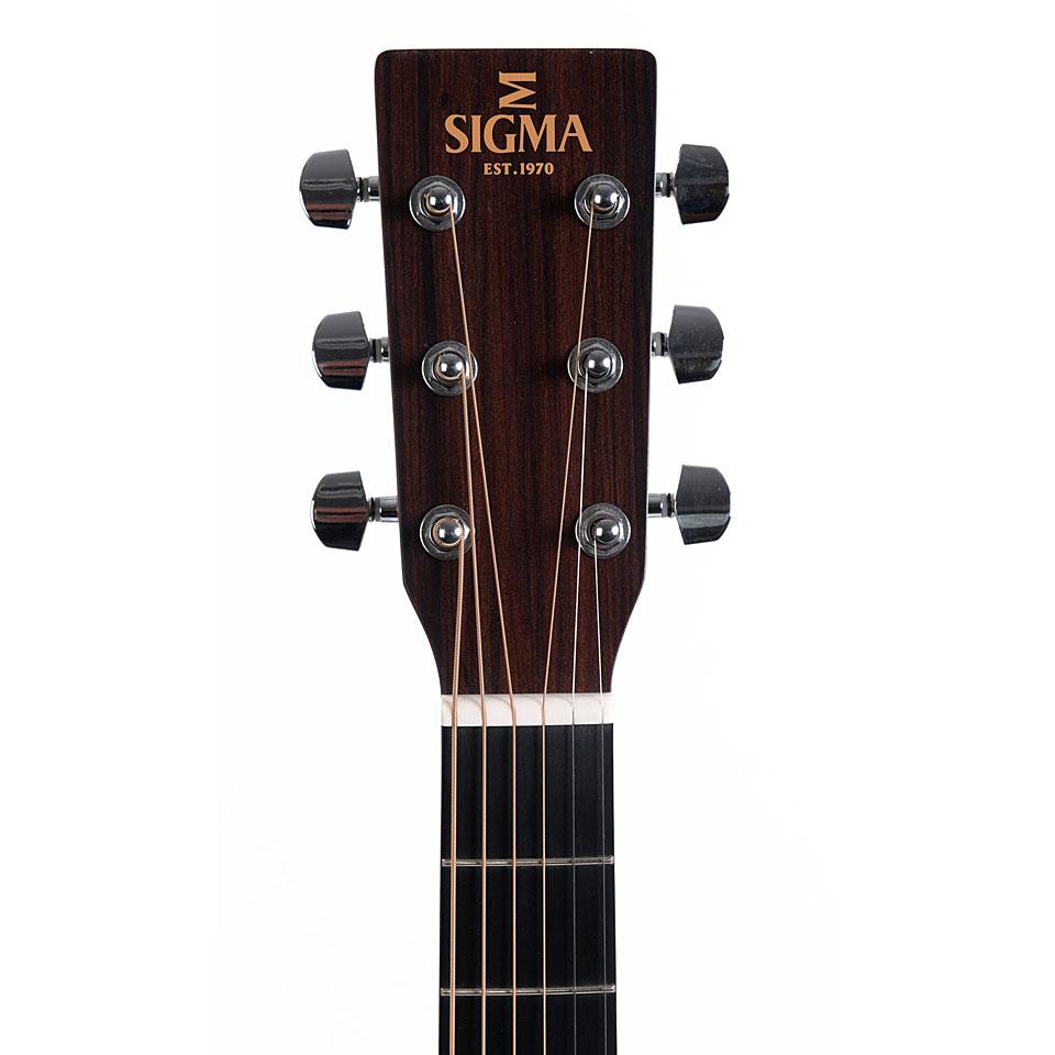 guitares acoustiques sigma 000r28v folk