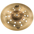 "Sabian AA 10"" Mini Holy China « Cymbale China"