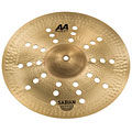 "Sabian AA 12"" Mini Holy China « Cymbale China"