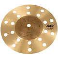 "Sabian AAX 8"" Aero Splash « Cymbale Splash"