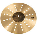 "Cymbale Splash Sabian AAX 12"" Aero Splash"