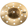 "Sabian AAX 8"" Brilliant Aero Splash « Cymbale Splash"