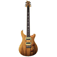 PRS SE Custom 24 Zebrawood Limited 2017 « Guitare électrique