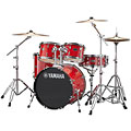 "Batterie acoustique Yamaha Rydeen 20"" Hot Red Bundle"