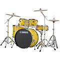 "Batterie acoustique Yamaha Rydeen 22"" Mellow Yellow Bundle"