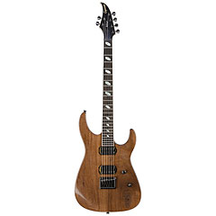 Caparison Dellinger II FX-WM NAT « Guitare électrique