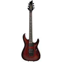 Schecter Hollywood  Classic II BC « Guitare électrique