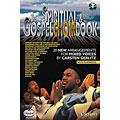 Schott The Spiritual & Gospel Choirbook « Partitions choeur