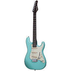 Schecter Nick Johnston USA Cusom AG « Guitare électrique