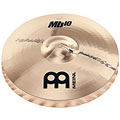 "Cymbale Hi-Hat Meinl 15"" MB10 Medium Soundwave Hihat"